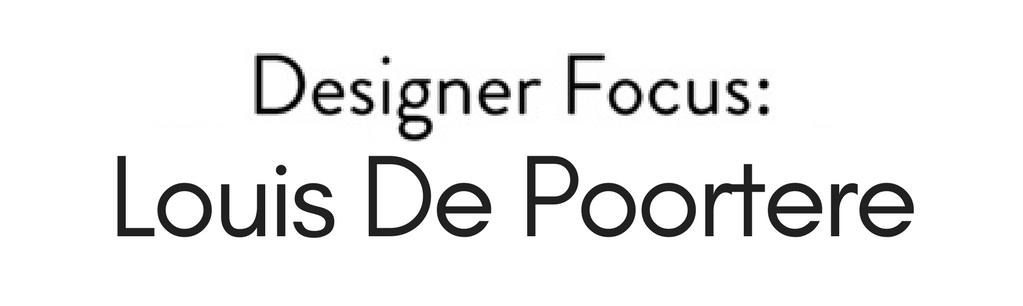 Louis De Poortere Banner Image