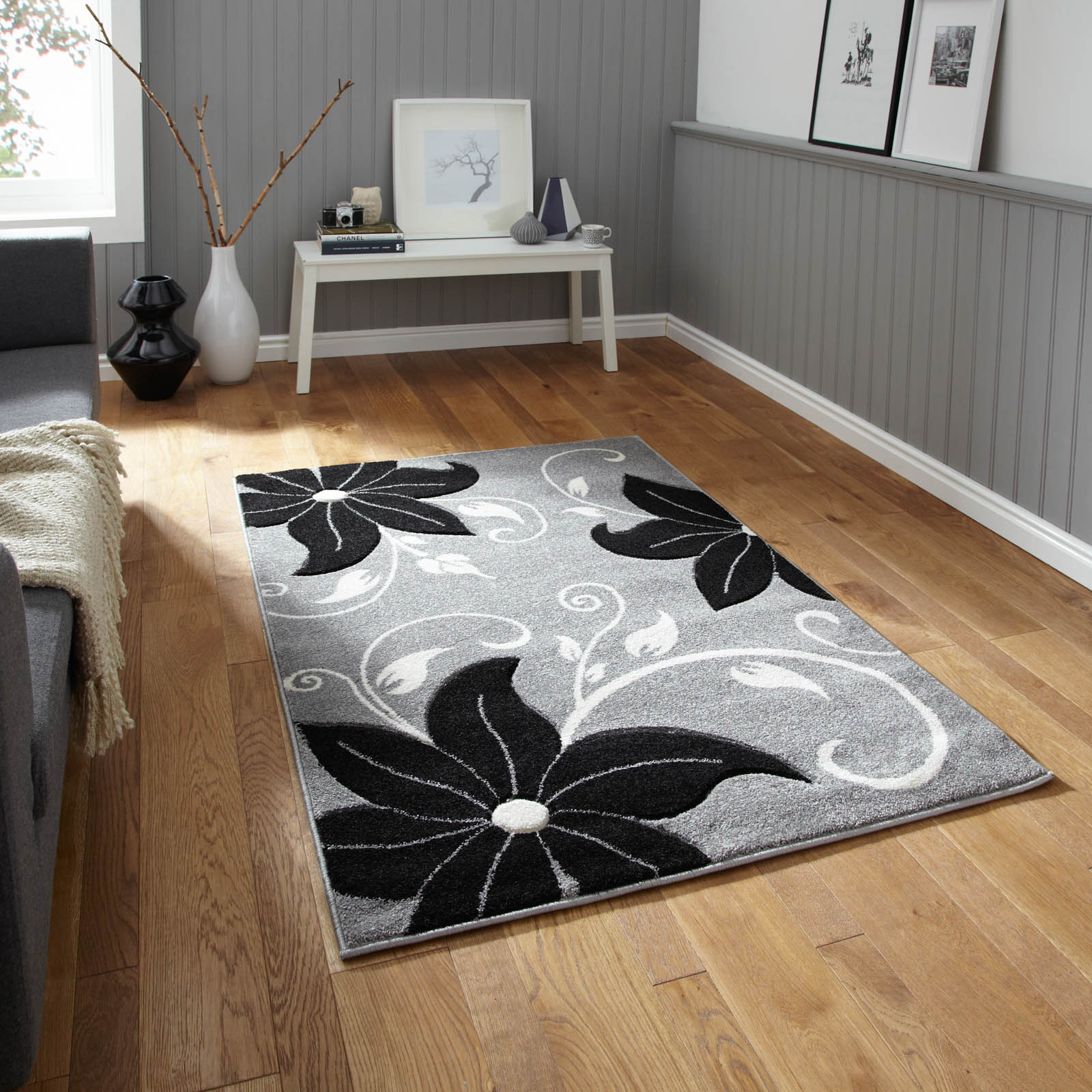 Verona Rug for student bedroom rugs