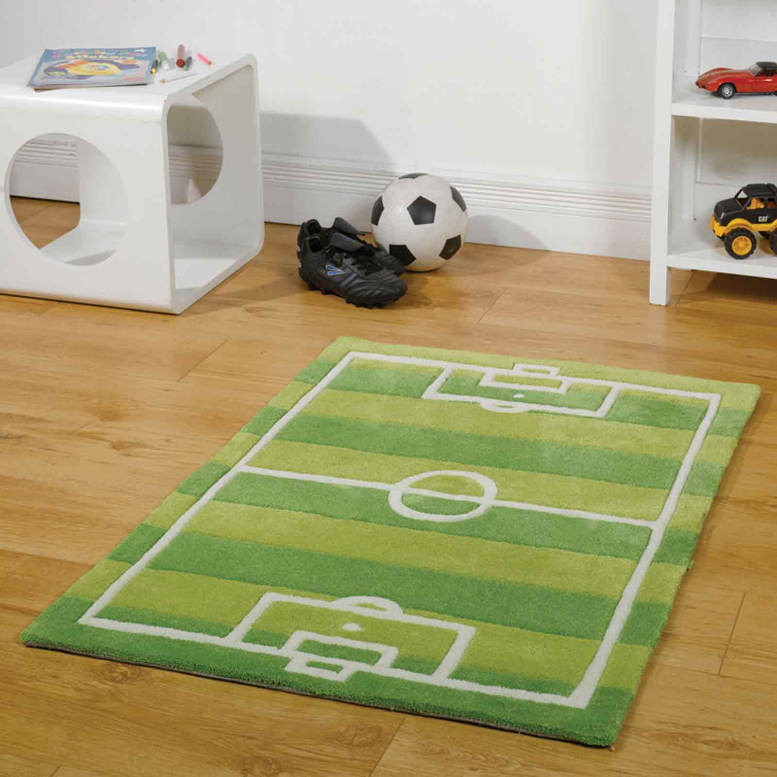 How To Choose The Best Kids Rugs For Your Child S Bedroom