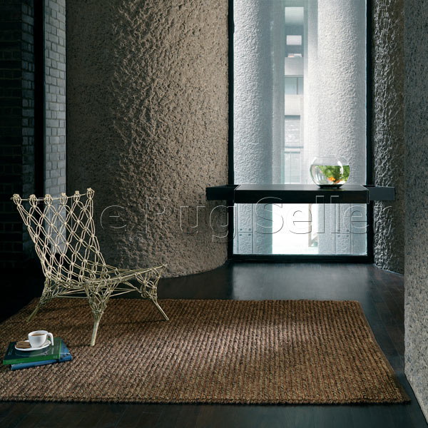 Sisal, jute and hemp rugs