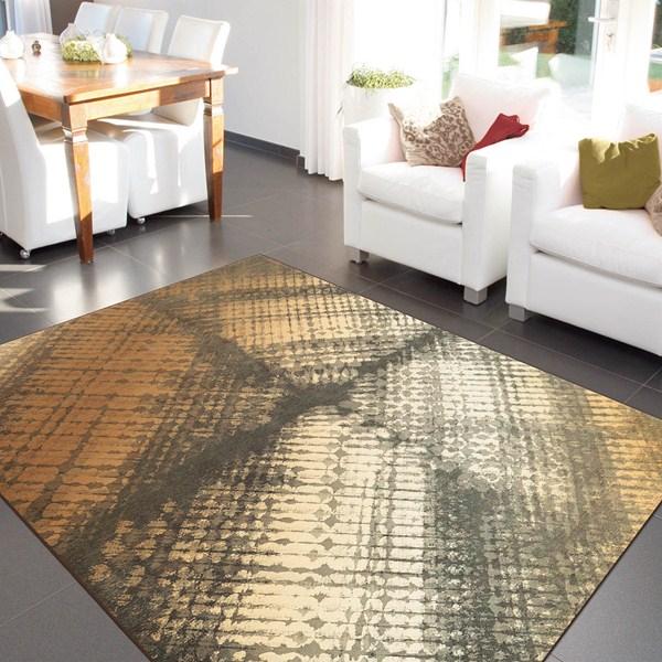 Arte Espina light brown rug spring colour trends 2016
