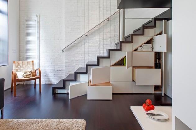 home storage ideas storage under the stairs