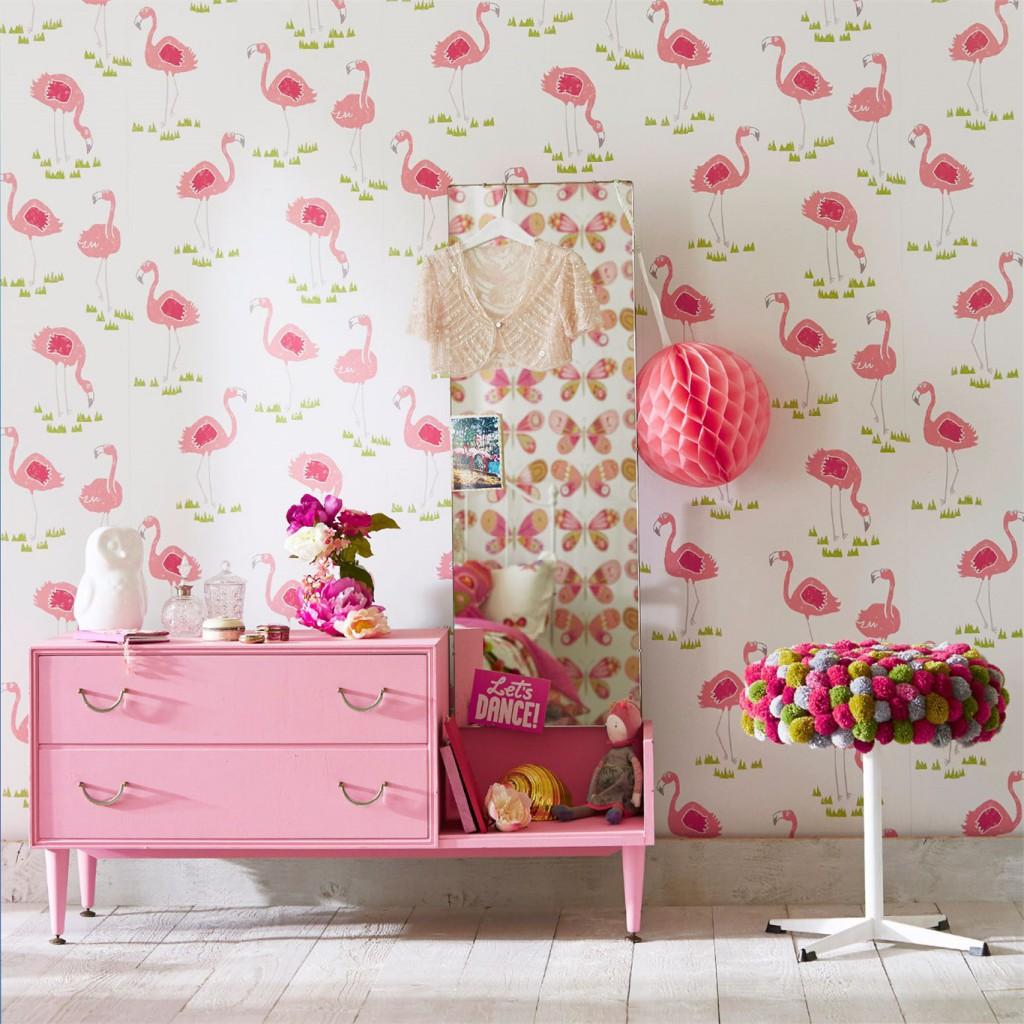 Scion-Guess-who-Felicity-Flamingo-Wallpaper