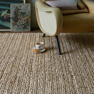 natural fibre rug - rug care guide