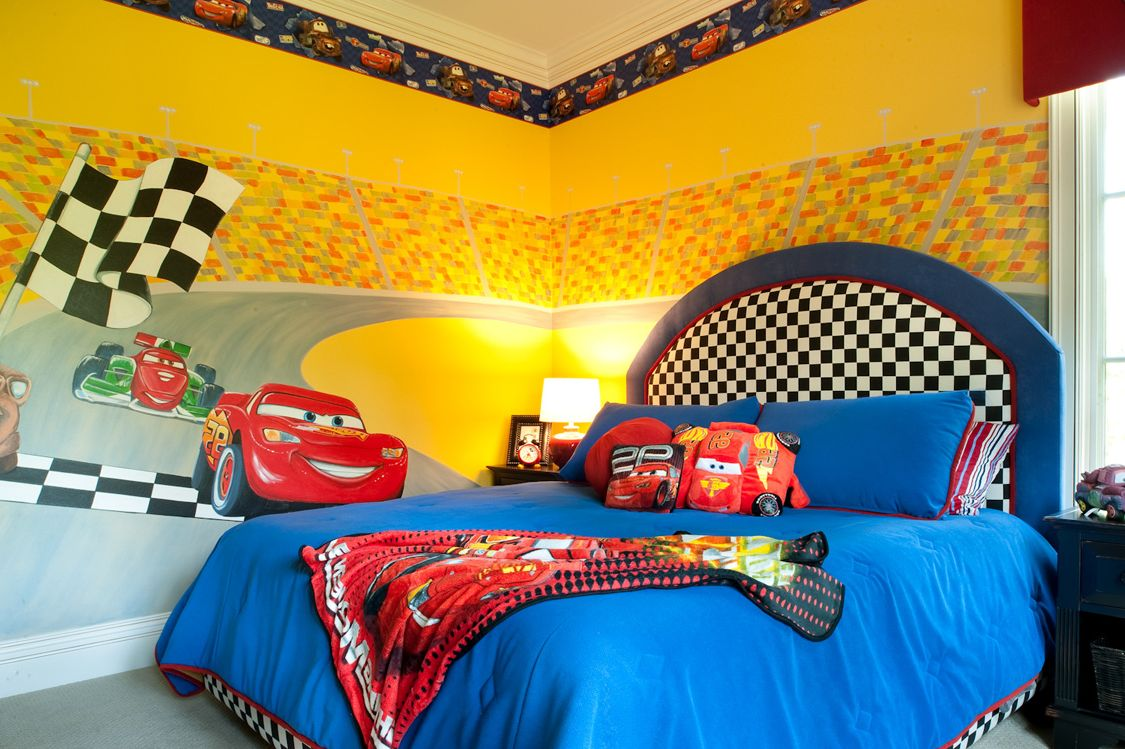 Picture of: 30 Creative Kids Bedroom Ideas That You Ll Love The Rug Seller