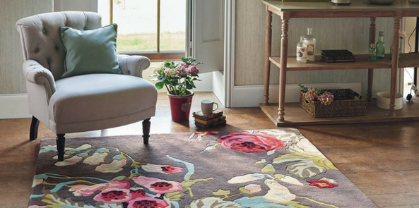 How To Choose The Best Living Room Rug, Best Rugs For Living Room Uk