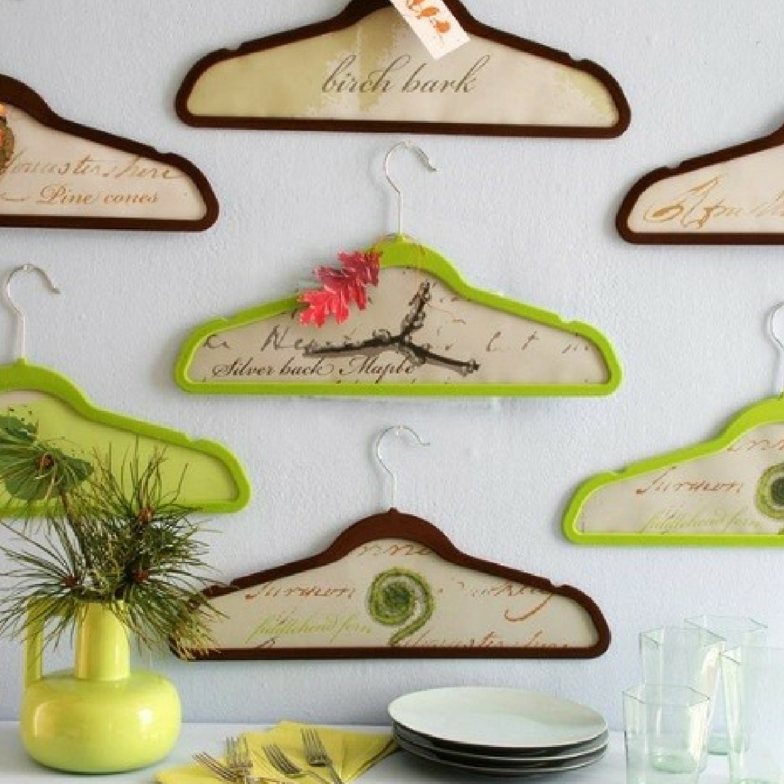 Upcycle Today 9 Cute Easy Diy Home Decor Projects