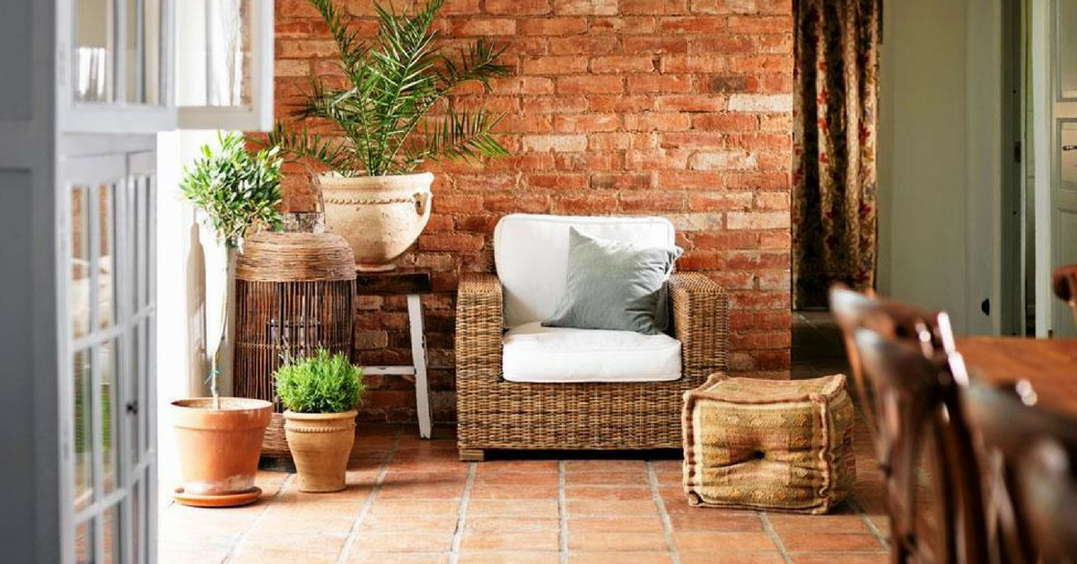 interior design trends terracotta home decor