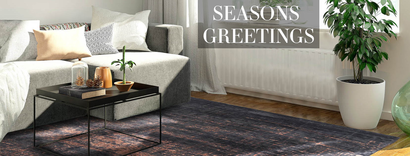 seasons greetings from the rug seller christmas banner 2016