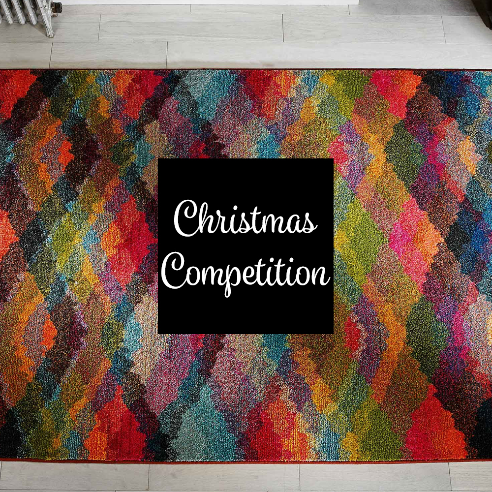 the rug seller christmas competition