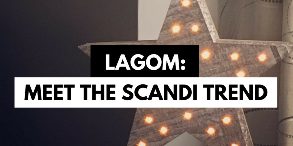 Lagom Meet the Scandi Trend Banner