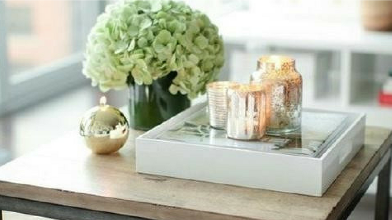 spring decorating ideas Bring In New Scents