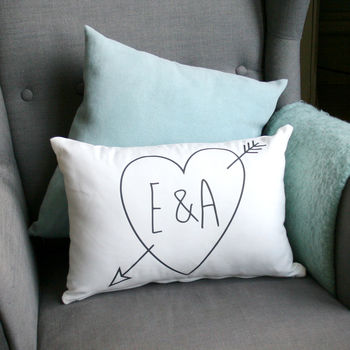 Valentine's day home decor Not on The High Street