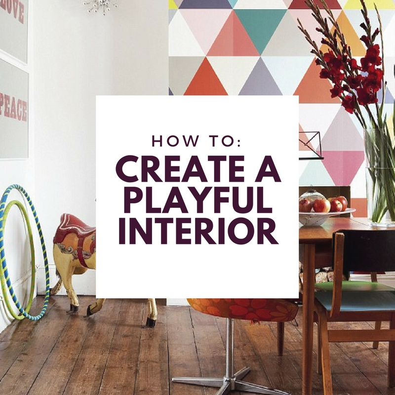 creating a playful interior featured image