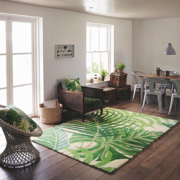 manila botanical rug from the rug seller website