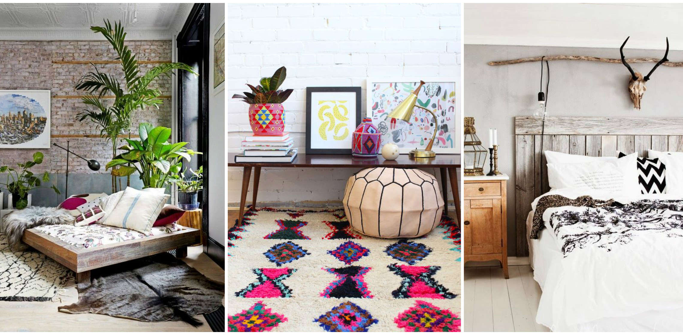 Bohemian Chic Interior.Bohemian How To Achieve Boho Chic Style In Your Home