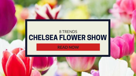 chelsea flower show 2017 8 trends
