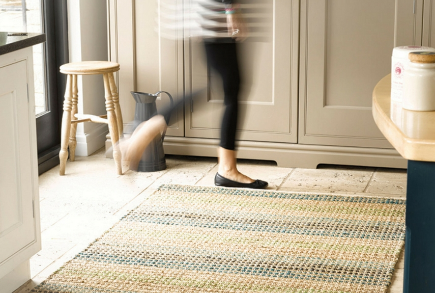 natural fibre rugs kitchen rugs high traffic areas