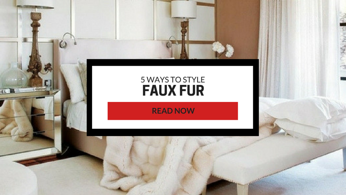game of thrones style best ways to style faux fur