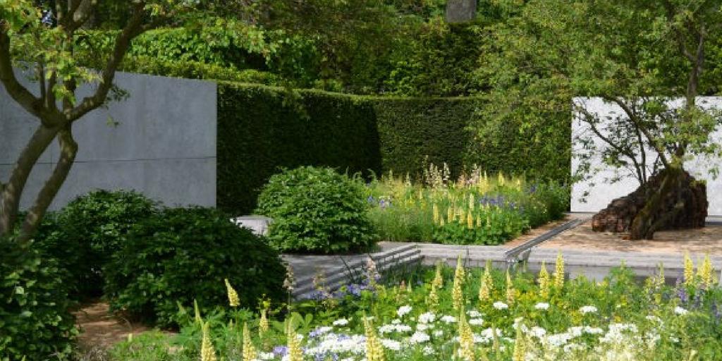 chelsea flower show 2017 gardens