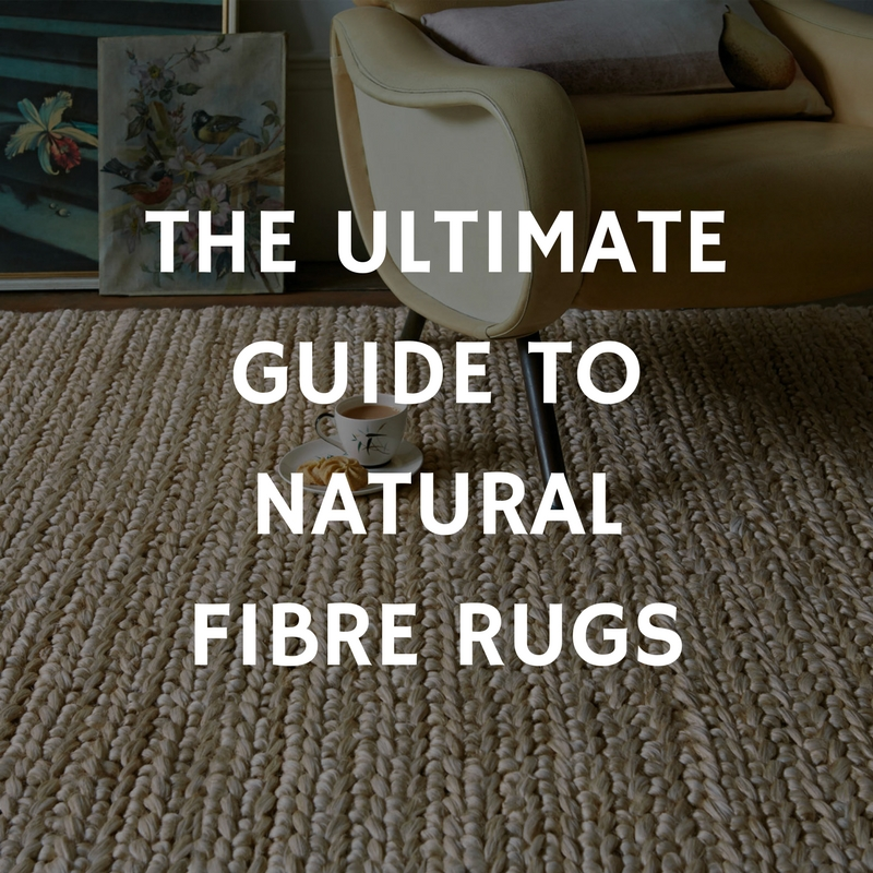 Natural Fibre Rugs Featured Image