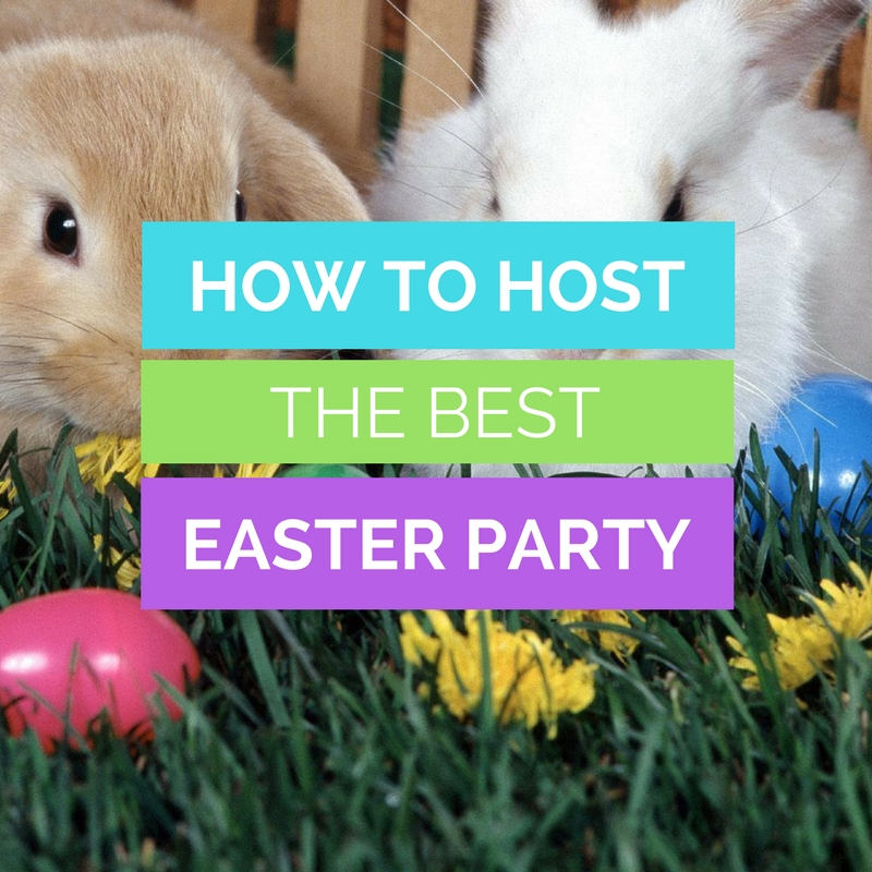how to host the best easter party featured image