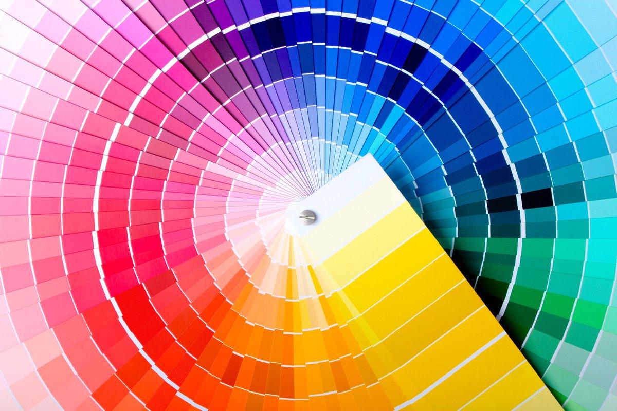 room colour colour wheel palette