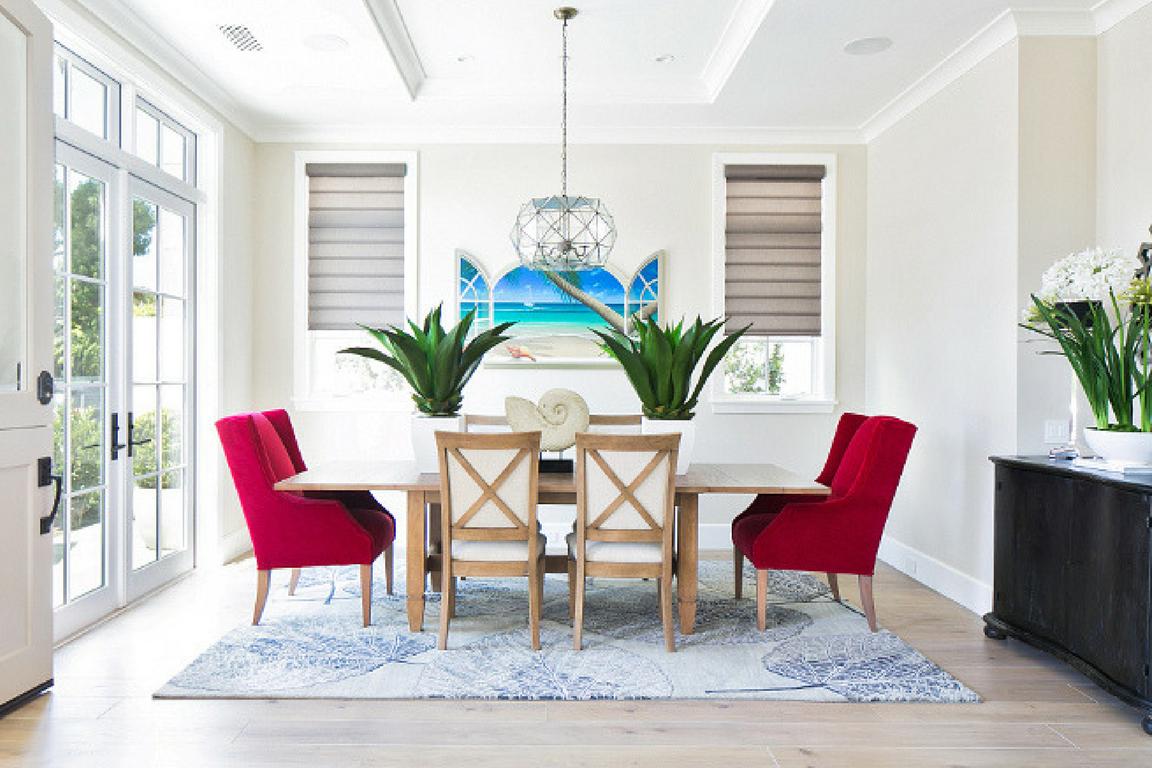 coastal interiors use natural light
