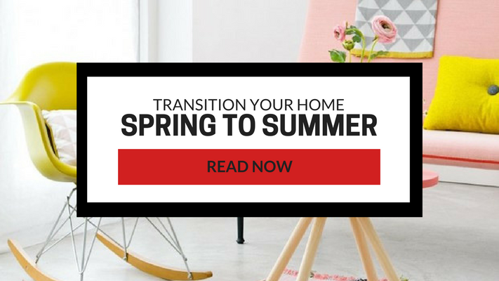 coastal chic transition your home from spring to summer