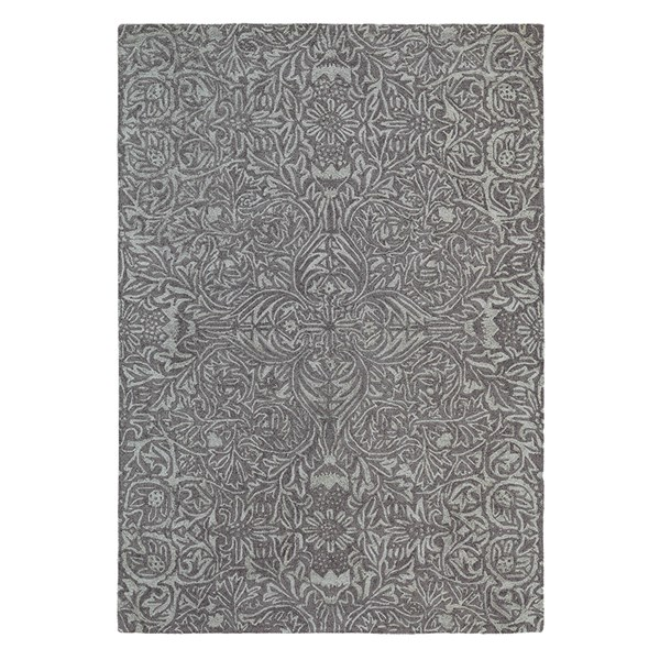 william morris designer rug brand from the rug seller