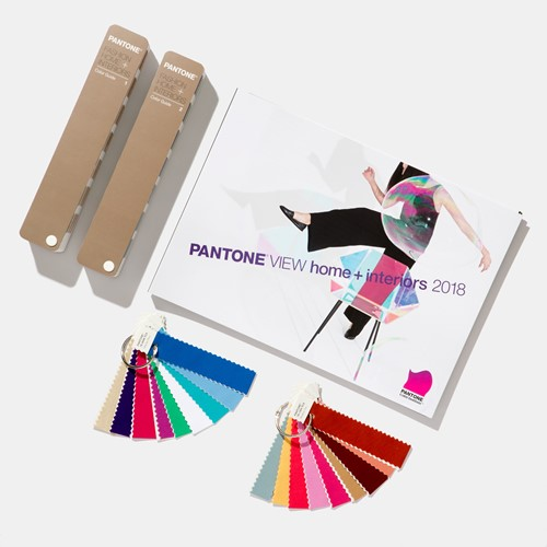 2018 colour trends pantones predictions