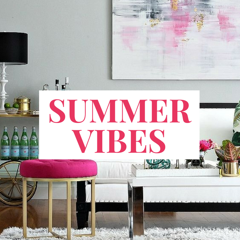 summer vibes featured image