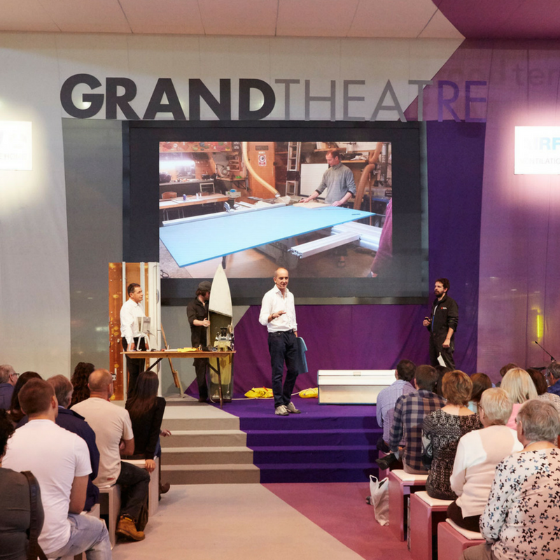 grand designs live interior design shows 2017