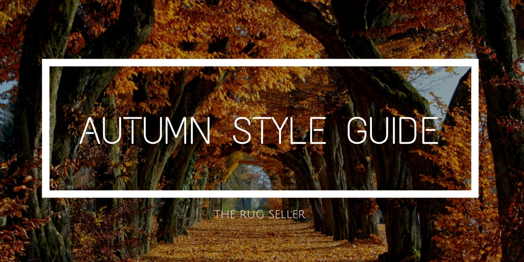 autumn style guide graphic