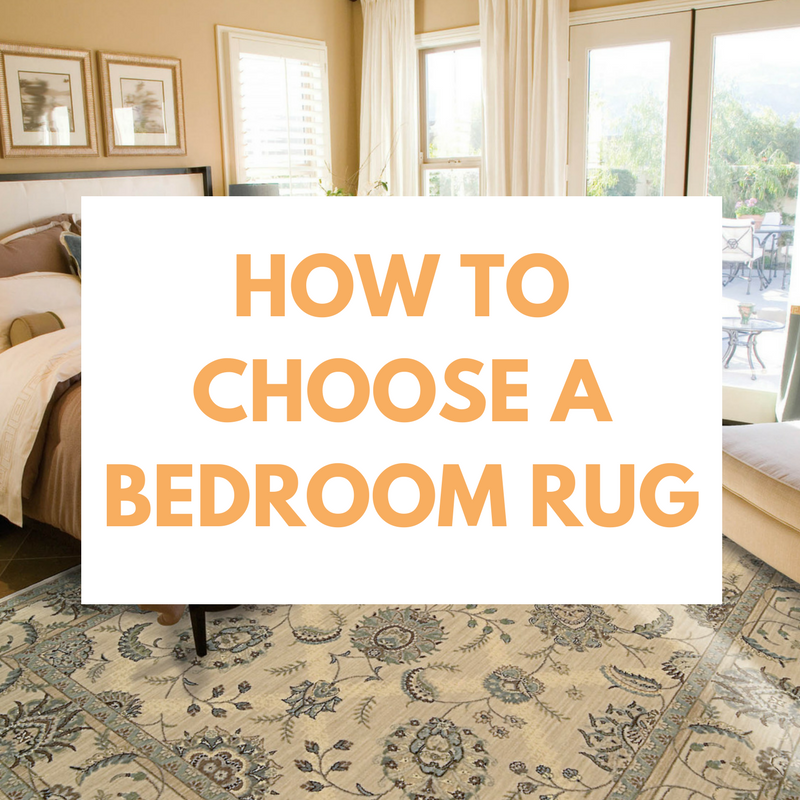 Stunning Bedroom Rug Ideas To Add Flare To Your Home