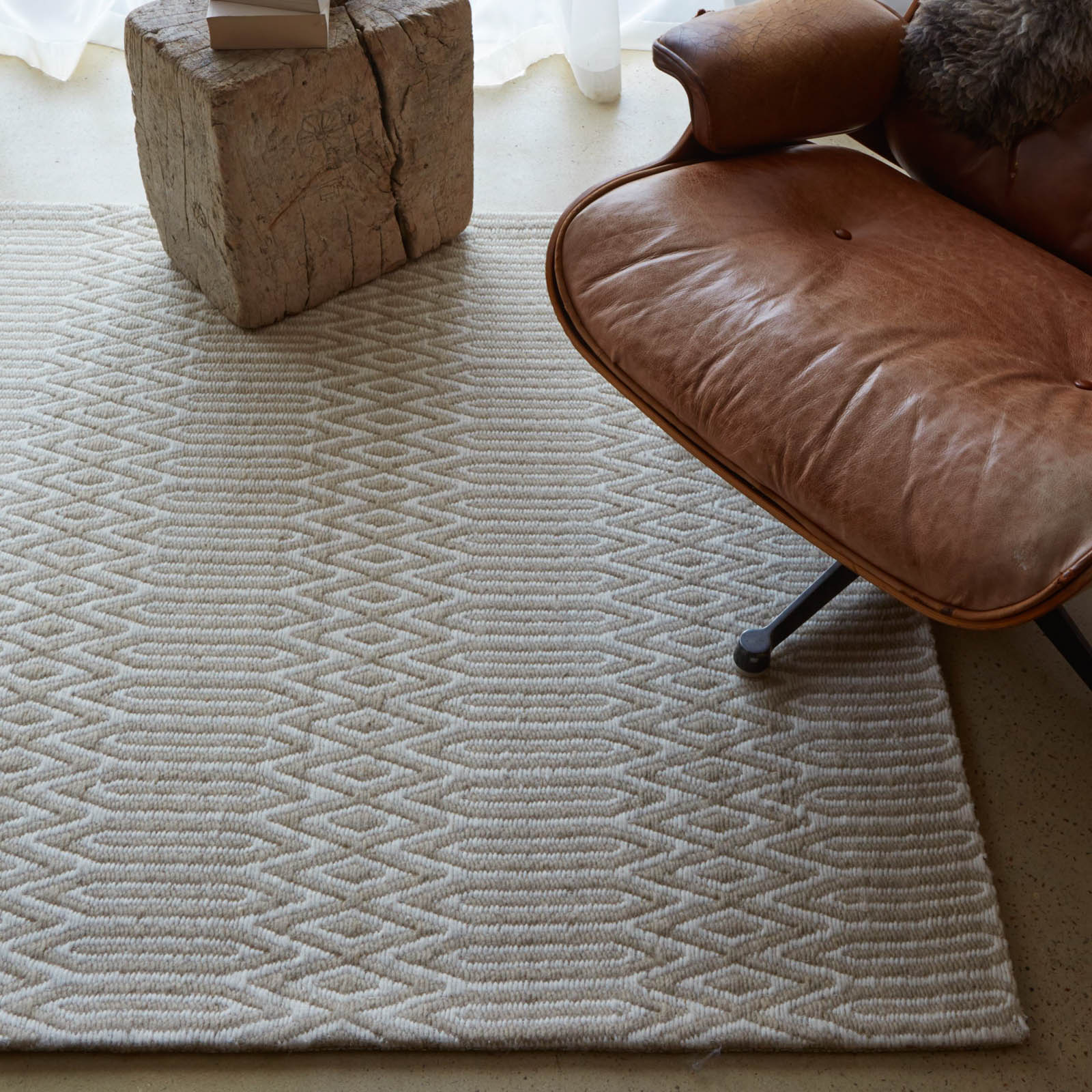 Plantation Serengeti living room rugs