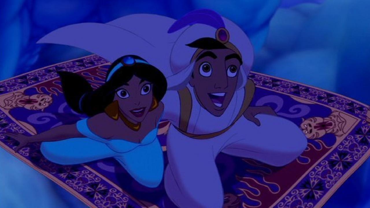 aladdin movie rugs
