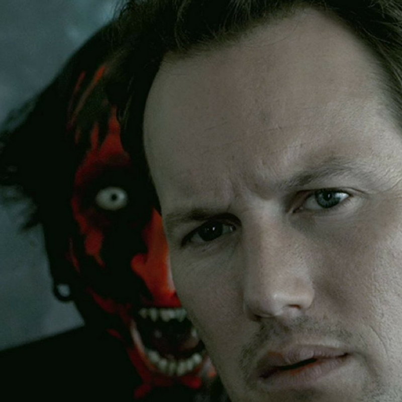 insidious horror movies