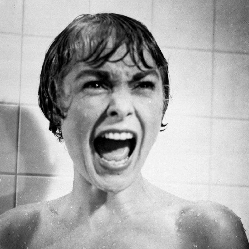 psycho horror movies