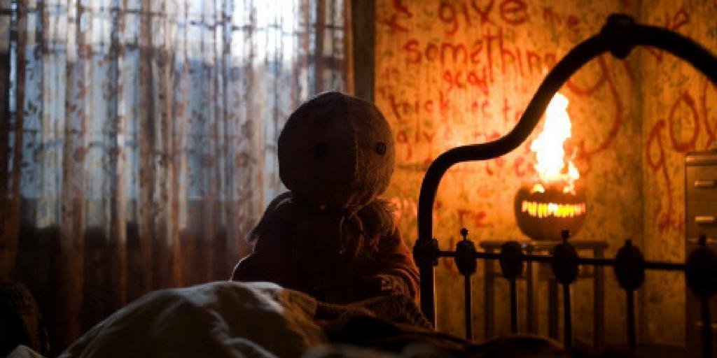 trick 'r' treat horror movies