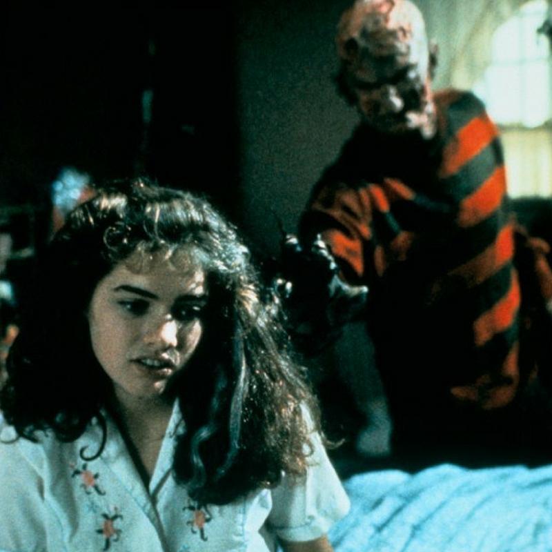 elm street horror movies