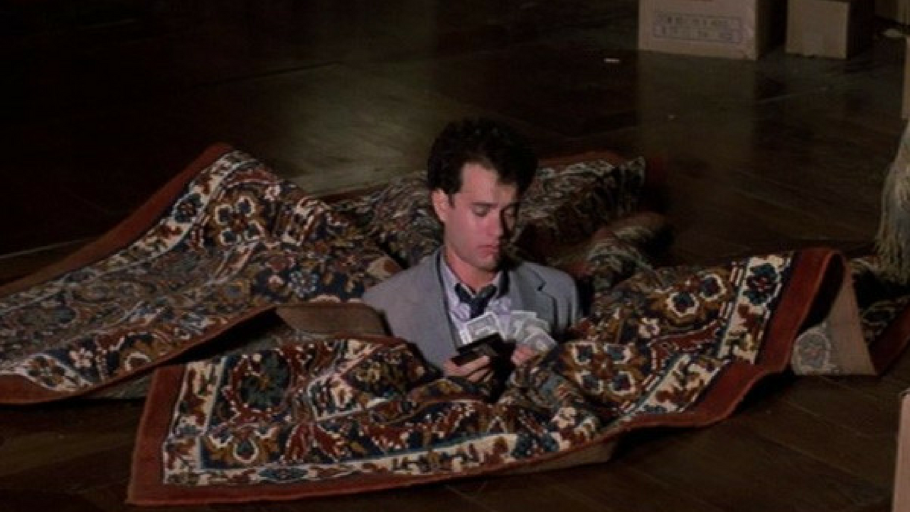 money pit movie rugs