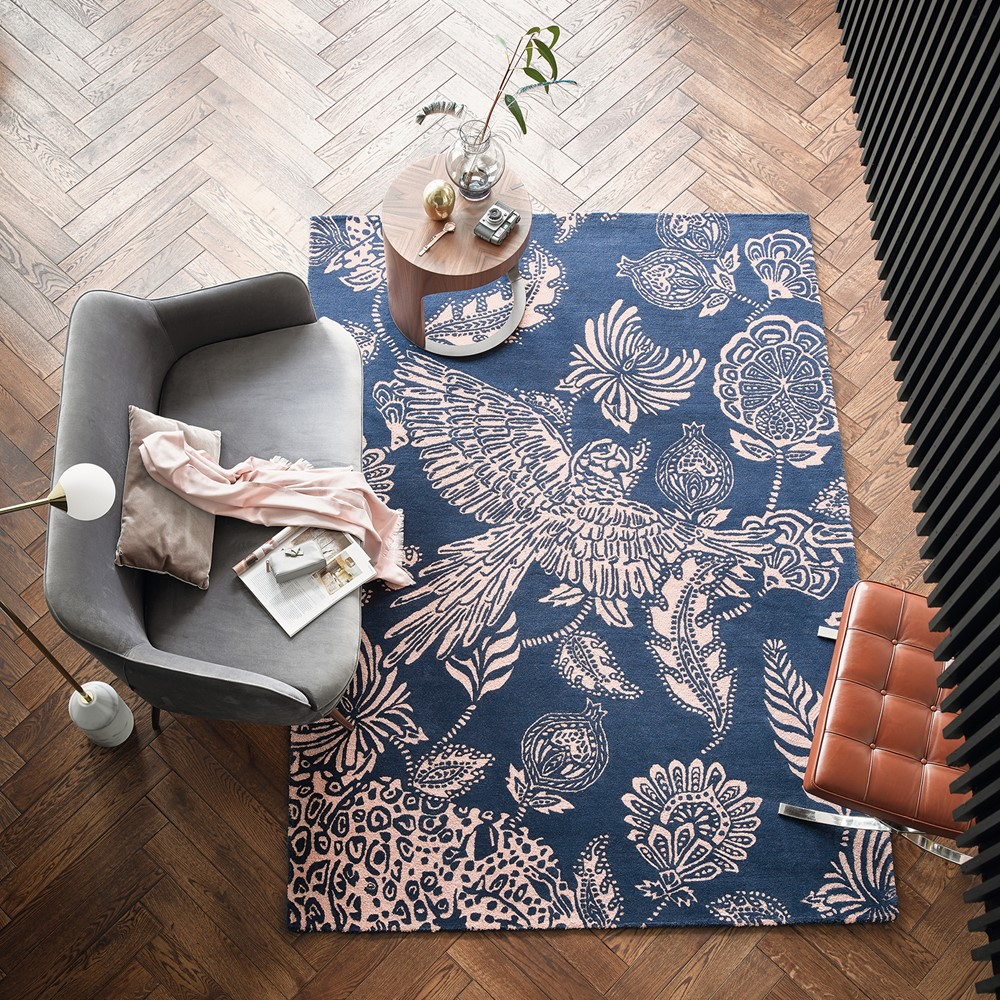 Loran Rugs | Ted Baker | Designer Rugs | The Rug Seller Black Friday Sale