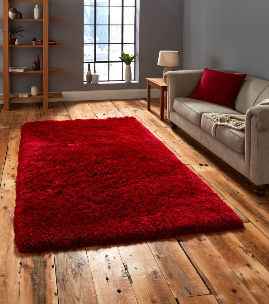 christmas decorations style rug