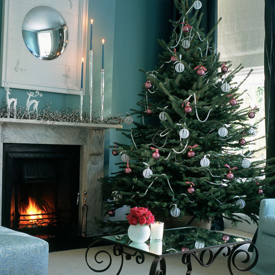 make your home ready for christmas with christmas decorations