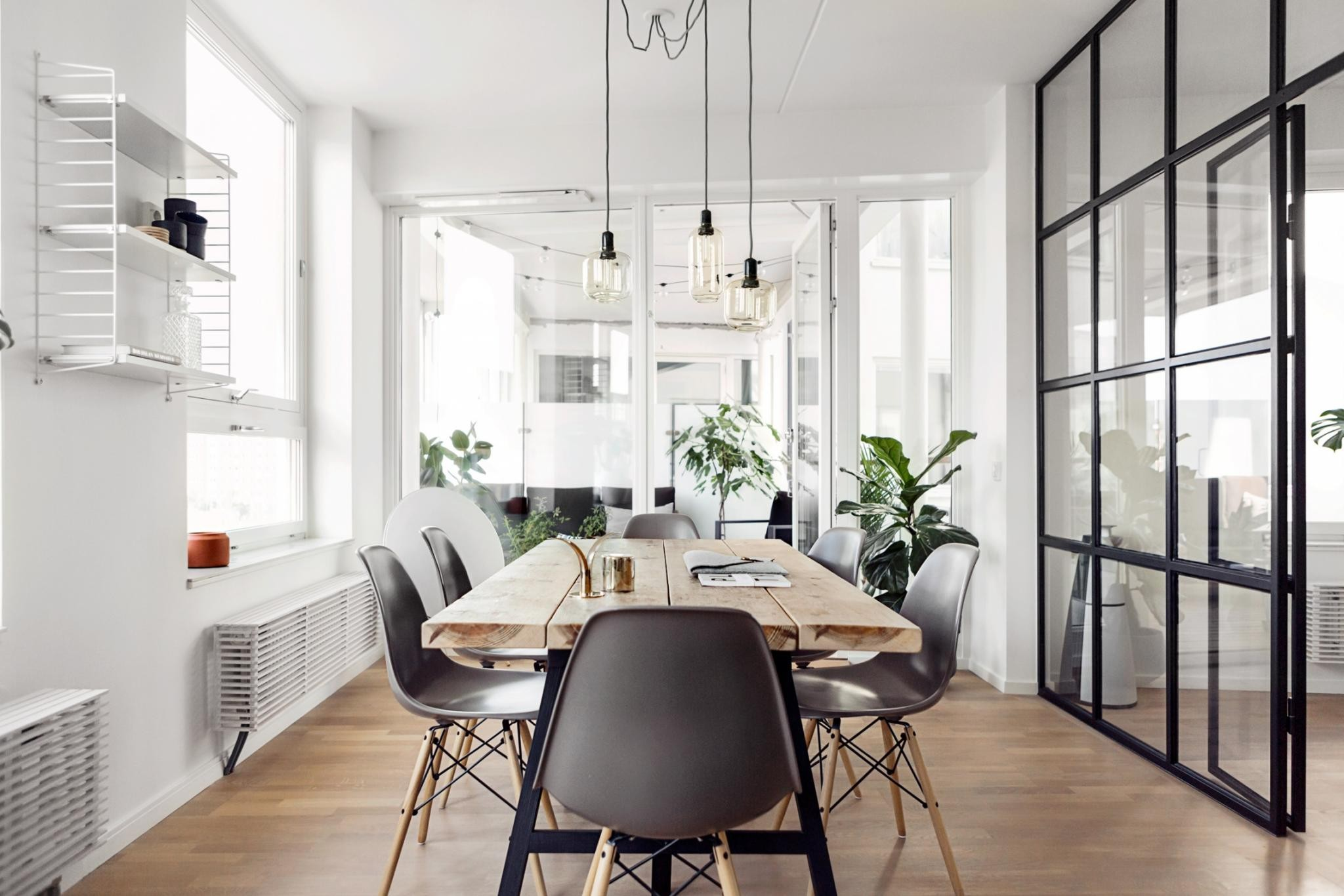 wonderful scandinavian home interior design | How To Create The Perfect Scandinavian Interior At Home