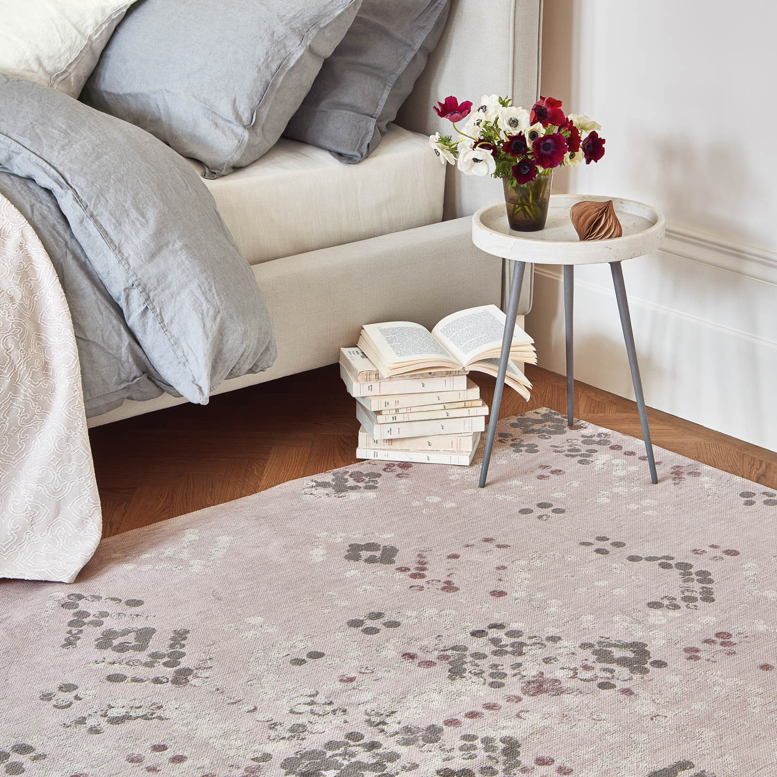 Villa Nova Marit rugs in 8760 Bramble