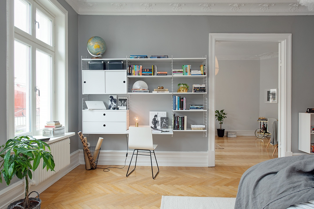 How To Create The Perfect Scandinavian Interior At Home