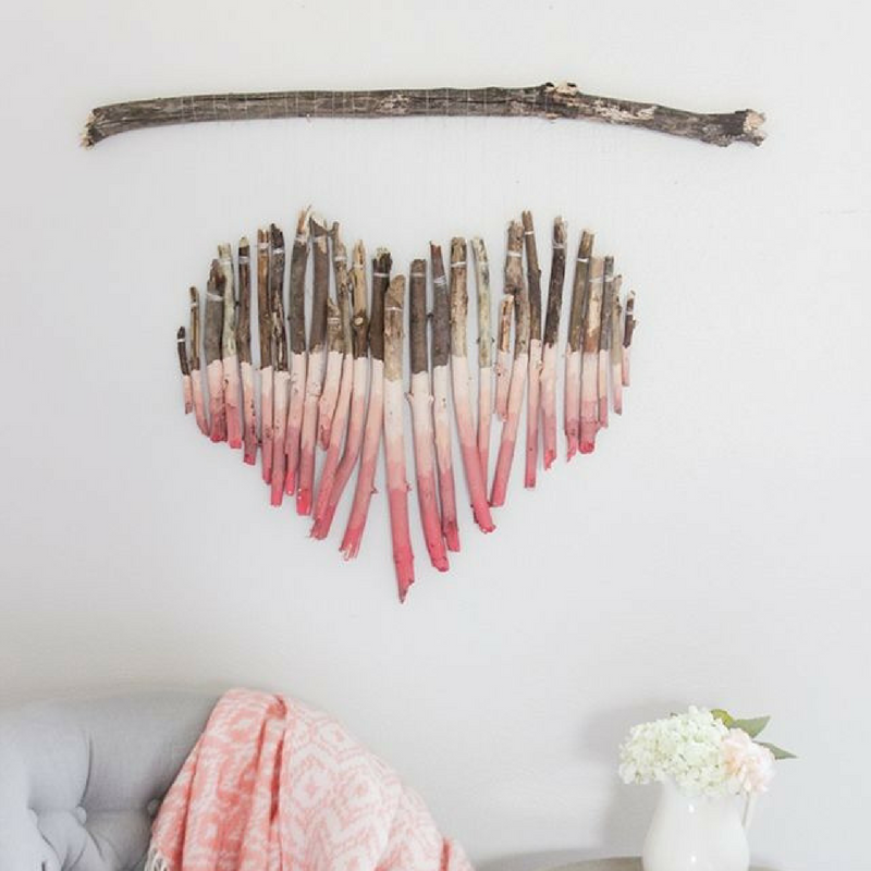 Decorating for Valentine's Day: 8 Ideas for Your Home