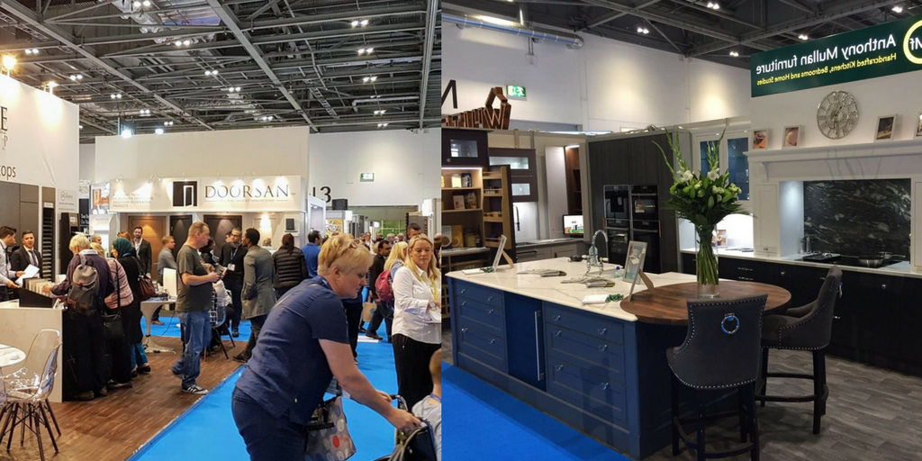 interior design events homebuilding and renovating show 2018